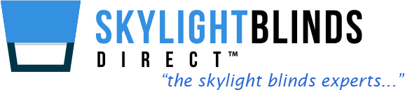 Skylight Blinds Direct